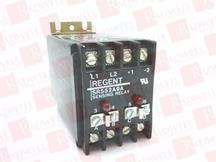 REGENT CONTROLS SR-552A9A
