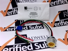 RADWELL VERIFIED SUBSTITUTE RSF461MSUB