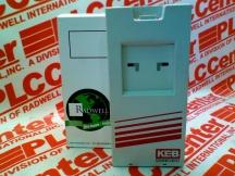 KEB COMBIVERT 00.F5.060-9002