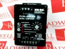 RK ELECTRONICS PVRL-200-AR