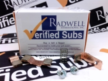 RADWELL VERIFIED SUBSTITUTE 75CA14SUB