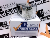 RADWELL VERIFIED SUBSTITUTE W250CPX7(BUTTON)SUB