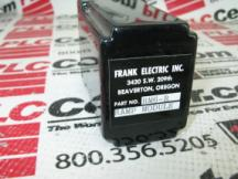 FRANK ELECTRIC RM6-R