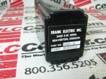 FRANK ELECTRIC RM6-R