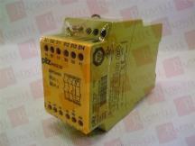 PILZ PNOZ-X3-115VAC-24VDC