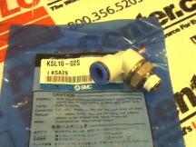 SMC KSL10-02S