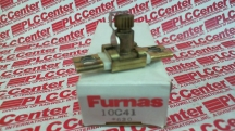 FURNAS ELECTRIC CO 10C41
