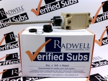 RADWELL VERIFIED SUBSTITUTE 8LS152-SUB