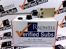 RADWELL VERIFIED SUBSTITUTE 8LS152SUB