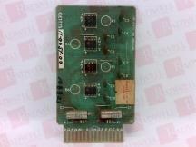 GETTYS MODICON 11-0051-00