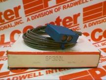 BANNER ENGINEERING SP300L