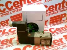 SMC VF3140-9D-02-F-Q