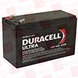 DURACELL DURA12-8F