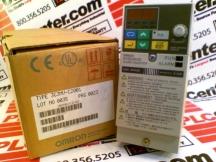 OMRON 3G3MV-C2001