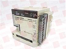OMRON C200H-CPU03-E2