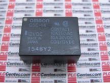 OMRON G5C14DC12