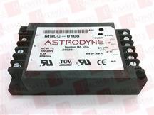 ASTRODYNE TDI MSCC0105