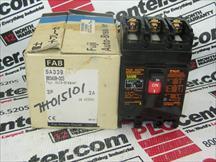 FUJI ELECTRIC SA33B