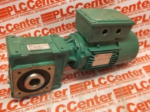 LEROY SOMER MB-2301-B3-NU-60-400168925/003-MUT-4P-LS71L-0.55KW-220/415V-50HZ-UG