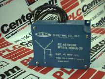 RK ELECTRONICS RCX4A-30