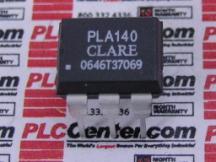 CP CLARE & CO PLA140