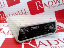 NIOBRARA R&D CORP 2496X