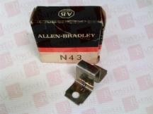ALLEN BRADLEY N43