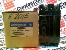 WESTINGHOUSE E2015