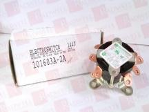 ELECTRO SWITCH 101603A-2A