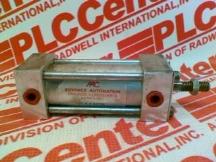 ADVANCE AUTOMATION 120X2-MRW