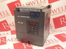 MOTORTRONICS CSD-402-N