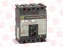 SCHNEIDER ELECTRIC FHL36050