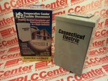 CONNECTICUT ELECTRIC INC PSC-261-HR