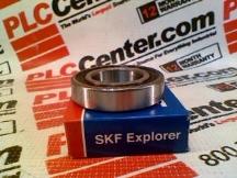 SKF 6006-2RS1/LHT23