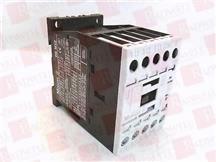 EATON CORPORATION DILM12-10-125VDC