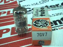 GENERAL ELECTRIC 7GV7