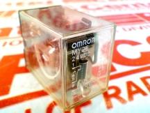 OMRON MY2E-DC24