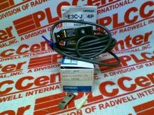 OMRON E3C-JB4P-2M