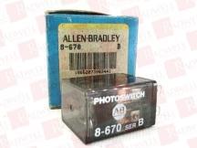 ALLEN BRADLEY 8-670