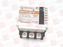 FUJI ELECTRIC SS302H-3Z-D3