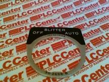 EATON CORPORATION 10250T-M36-SLITTER/0FF/AUTO