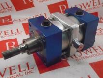 MILLER FLUID POWER IP-89B2B-080-0038-25-B11-00