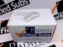 RADWELL VERIFIED SUBSTITUTE EL109ASUB