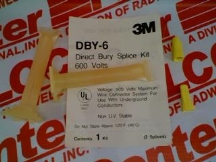 3M HOME & COMMERCIAL CARE DBY-6-KIT