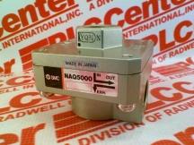 SMC NAQ5000-N06