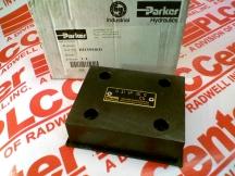 PARKER DIGIPLAN D51VP101D