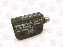 SCHMERSAL BNS260-02Z-ST-R