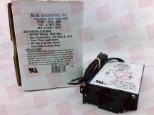 RK ELECTRONICS TFDR-18.5-30V