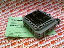 CONTRINEX DW-AZ-100-DN