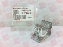 AUTOMATION DIRECT QM4N1-D24